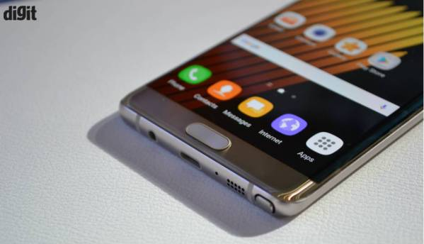 Analyst says about 50% of people who preordered Galaxy Note 7 will shift to iPhone 7