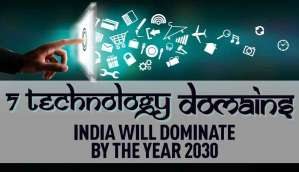 7 technology domains India will dominate  by the year 2030