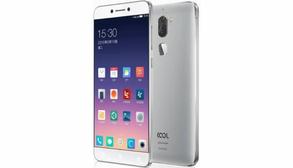 LeEco, Coolpad launch Cool 1 Dual with 13MP dual-rear cameras