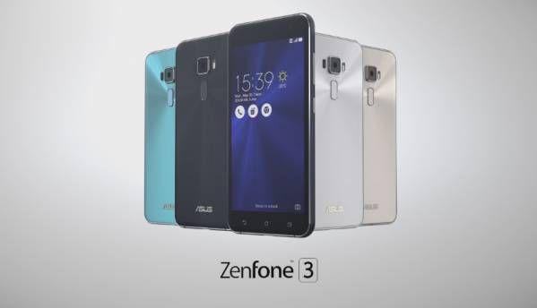 Asus launches 6 new smartphones under its Zenfone 3 lineup in India