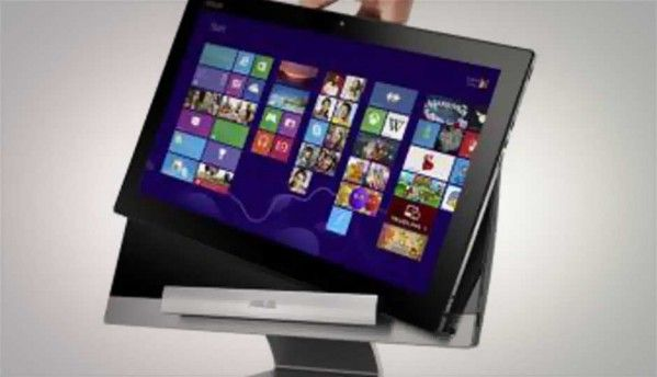 Asus Transformer AiO Windows PC + Android tablet gets price, release date