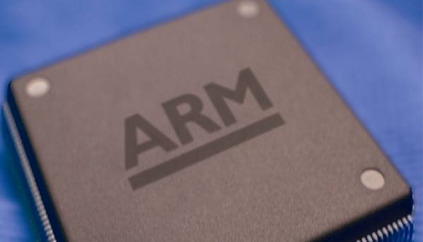 ARM announces v8-A SVE cores, to rival Intel in supercomputing