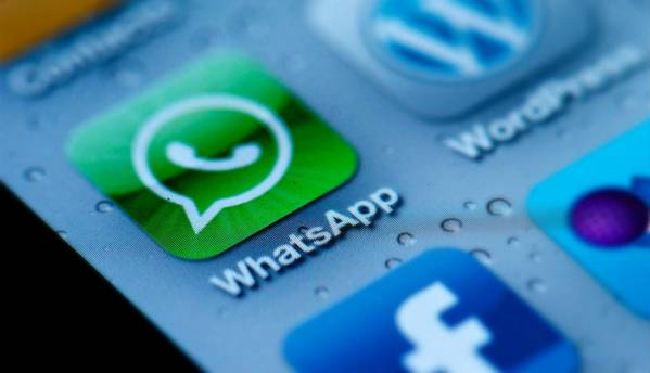 Indian government may ask Gmail, WhatsApp, Snapchat to store user data