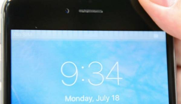 Apple iPhone 6, 6s Plus reportedly facing touch-related issues called 'Touch Disease'