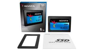 ADATA unveils SU800 SSD series with 3D NAND