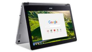 Acer unveils Chromebook R13, a 13.3 inch convertible Chromebook