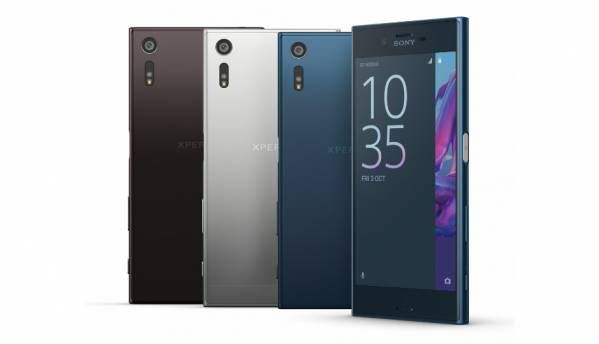 Sony at IFA 2016: Xperia XZ, Xperia X Compact and more