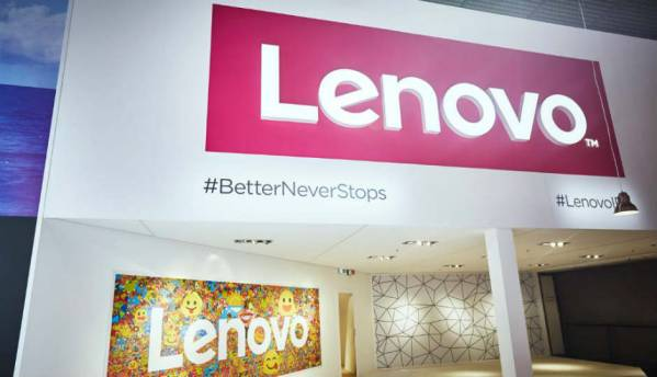 Lenovo fires 1100 employees, majority from Motorola smartphone division