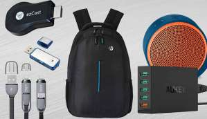 10 must have budget gadgets for every student