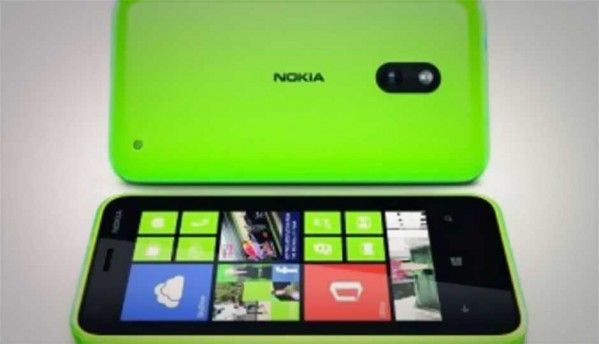 Nokia Lumia 620 available for pre-order online at Rs. 15,199