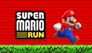 "Super Mario Run coming to Android at ""some point in the future"""