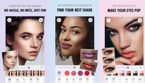 App of the Week: MakeupPlus