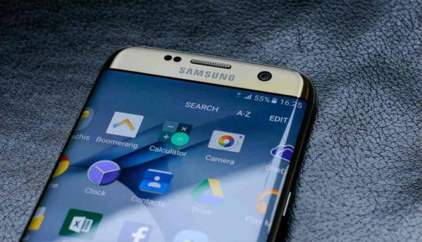 Samsung Galaxy S7 and S7 edge getting Nougat update on January 17
