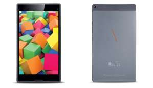iBall Slide Cuboid tablet with 8-inch display launched at Rs. 8,999