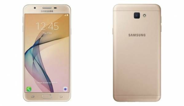 Samsung Galaxy J7 Prime and J5 Prime launched, priced at Rs 18,790, Rs. 14,790