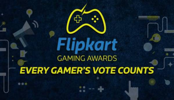 Flipkart gives gamers a chance to win cool gaming gear