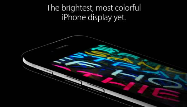 Apple iPhone 7 has the best LCD display: DisplayMate
