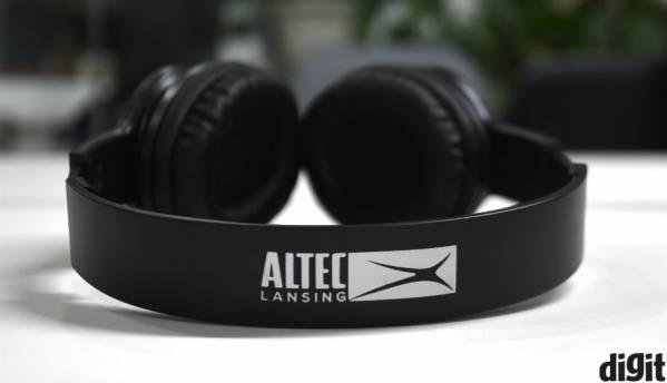 Altec Lansing MZW300