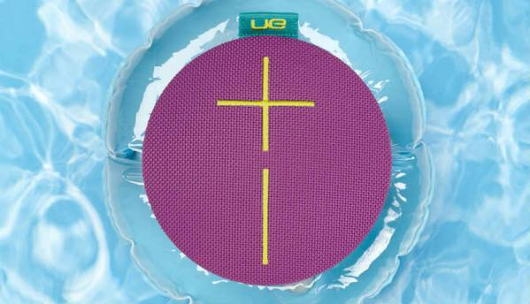 UE Roll 2 portable Bluetooth speaker launched at Rs. 8,495