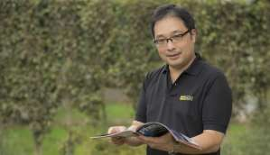 Discussing mirrorless cameras, gigantic telephoto lenses and more with Kazuo Ninomiya, MD, Nikon India