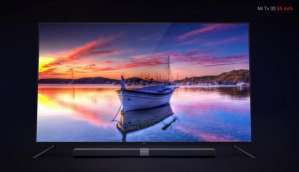 Xiaomi unveils Mi TV 3S with 4K resolution and HDR support