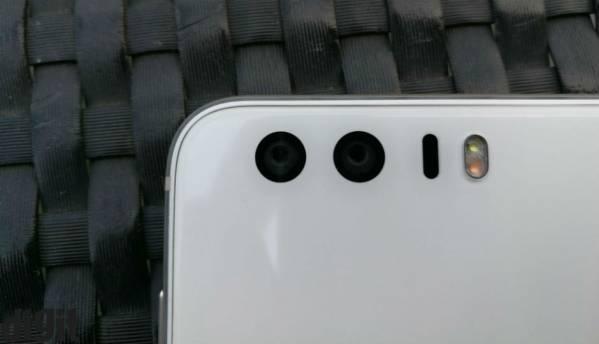 Huawei Honor 8: First Look