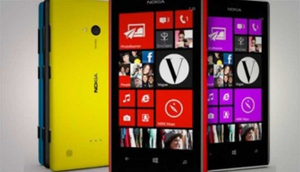 MWC 2013: Nokia reveals Lumia 720, 520 with approximate pricing