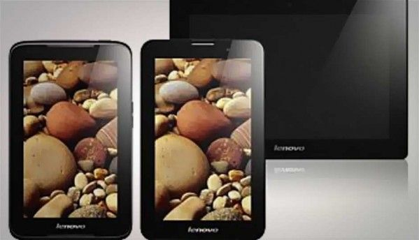 MWC 2013: Lenovo unveils budget Jelly Bean tablets for Q2 2013