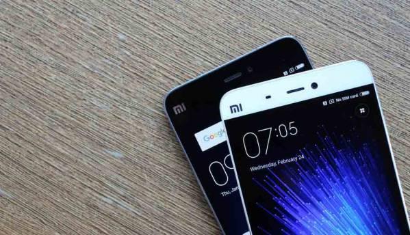 Xiaomi sells half a million smartphones in three days
