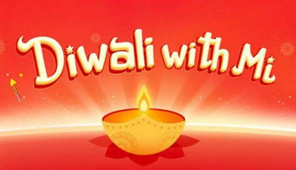 Xiaomi to hold its Diwali sale from October 17-19 on Mi.com