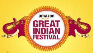 Top tech deals at Amazon's Great Indian Festival (October 19)
