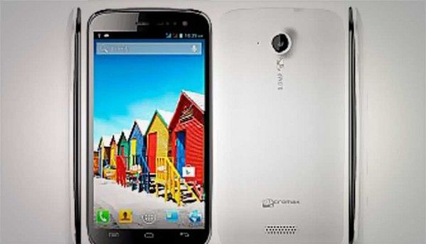 Micromax Canvas HD A116 back in stock but shipping in 20 business days