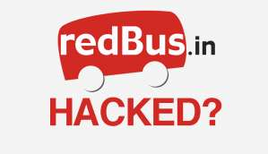 Redbus.in database possibly hacked; 13.72 GB of user data on Darknet