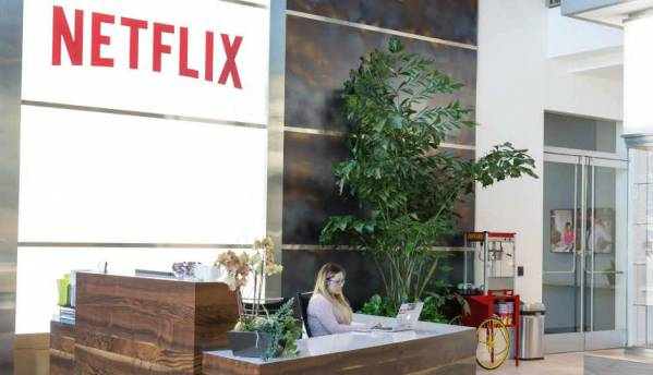 Netflix adds 3.2 million subscribers in Q3 2016