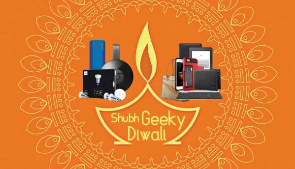 11 gadget gift ideas for this diwali
