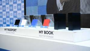 Western Digital unveils redesigned My Passport, My Book hard drives