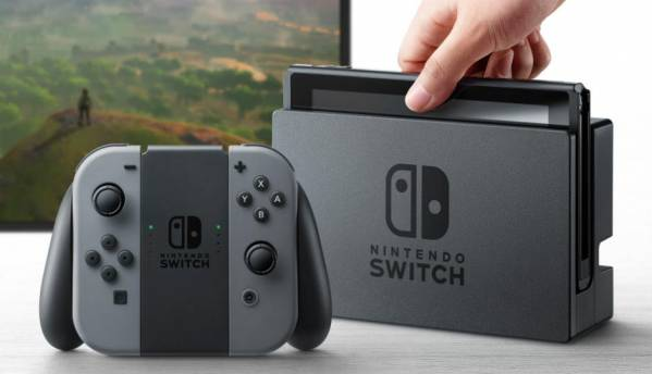 Nintendo Switch price, launch date and game lineup will be revealed on January 12