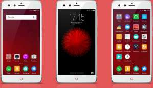 Nubia Z11 Mini launched in India at Rs 12,999 with 16MP camera