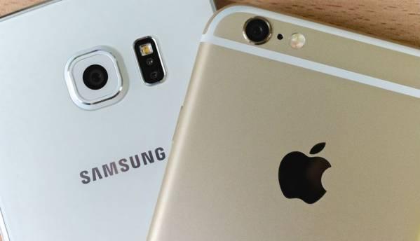 Apple may overtake Samsung in premium smartphone market in India