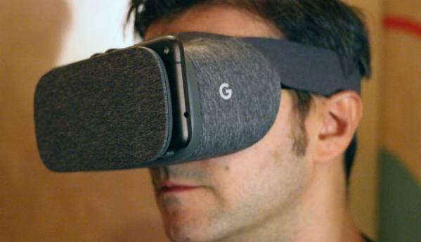 Google buys eye tracking start-up Eyefluence