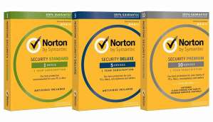 Norton pushes new software security solutions for India
