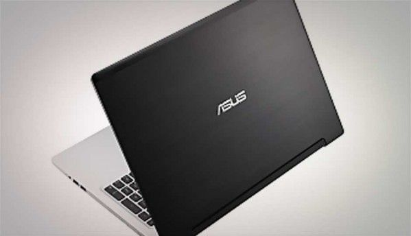 Asus launches VivoBook S550CM touch-ultrabook with ODD, at Rs. 57,999