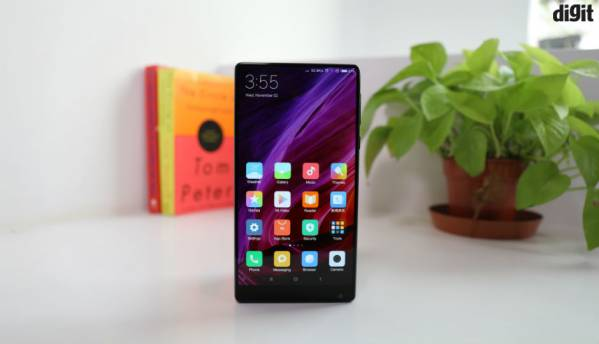 Xiaomi Mix Evo spotted with 4GB RAM and Snapdragon 835 processor