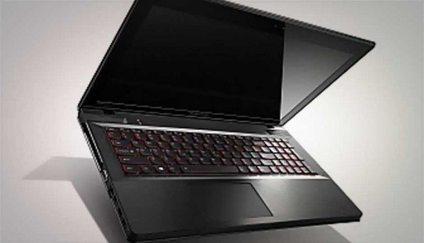 Lenovo launches two Windows 8 IdeaPad laptops in India - Y500 and Z500