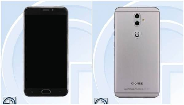 Gionee S9 featuring dual rear camera, 4GB RAM to launch on November 15
