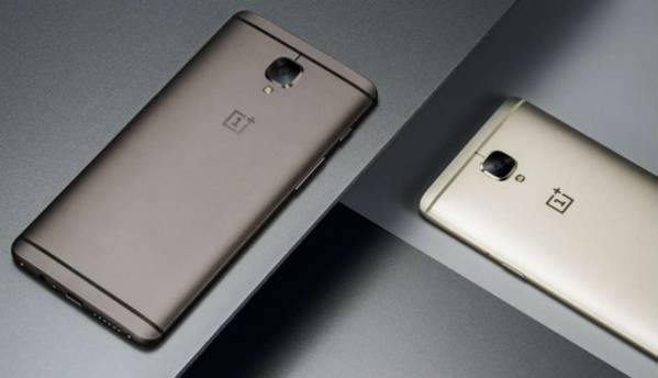 OnePlus 3T launching in India on December 2, lacks Daydream VR support