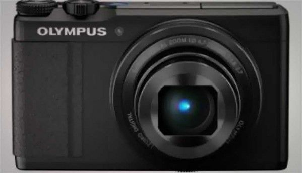 Olympus announces Stylus-XZ-10 enthusiast compact camera at CP+