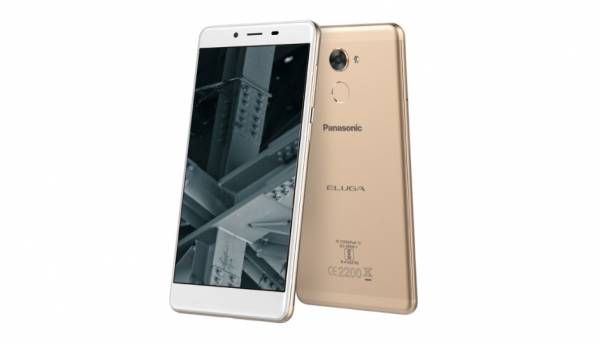 Panasonic Eluga Mark 2 with 5.5-inch HD display, 3GB RAM launched at Rs. 10,499