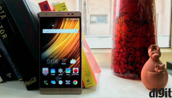 Lenovo's Phab 2 series will not get Android Nougat