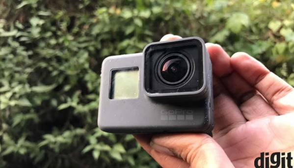 GoPro Hero5 Black first impressions: Incrementally improved, not revolutionary